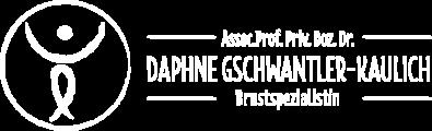 Dr. Daphne Gschwantler-Kaulich